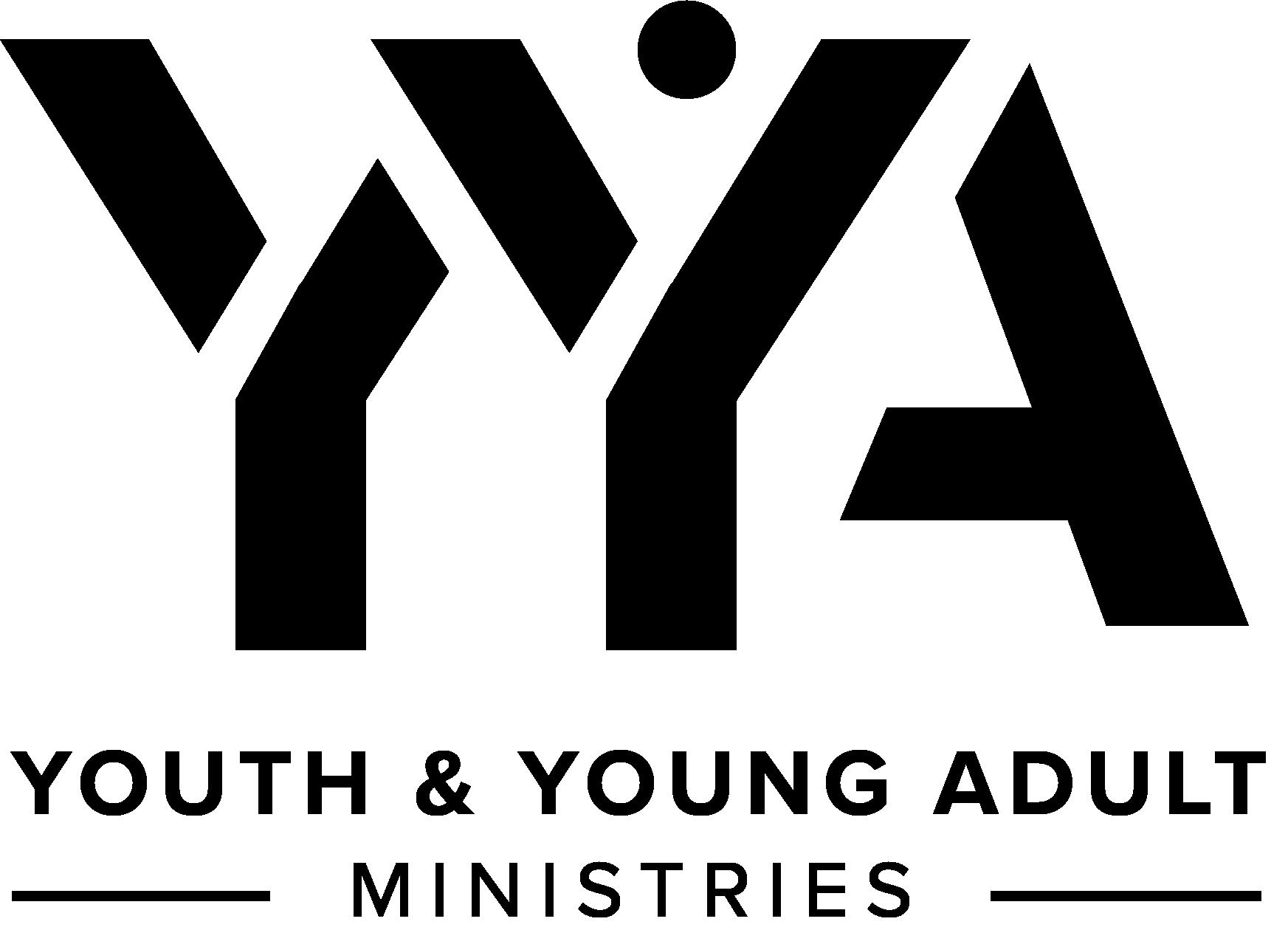 YouthYoungAdult-LogoBlack
