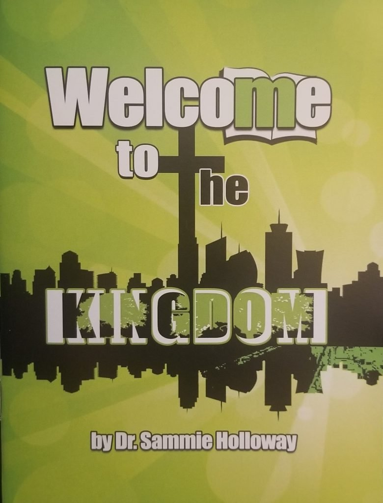 Welcome to the Kingdom pic